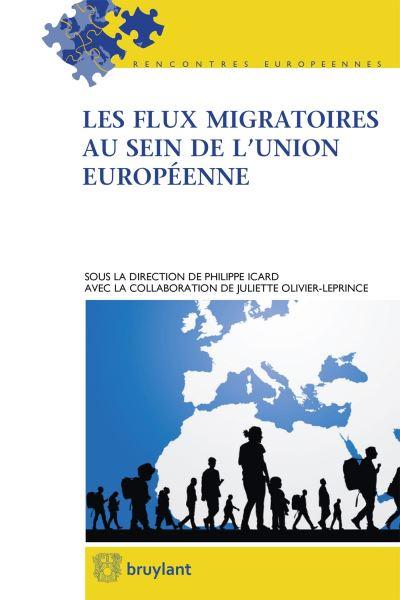 Les flux migratoires au sein de l Union europeenne